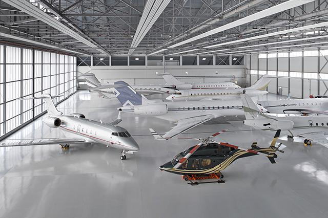 Aircraft Integration And Testing