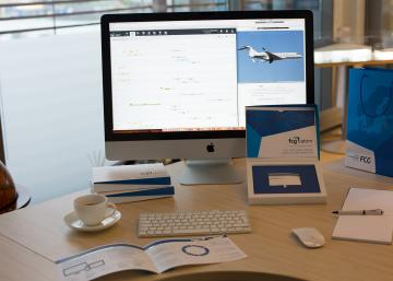Flight Consulting Group has launched the Air Traffic Order Management system functionality for FBOs