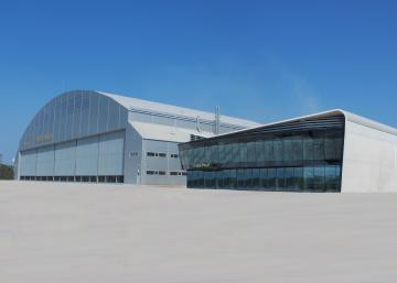 FBO RIGA to be the most high tech Business Aviation Center in the Baltics and CIS