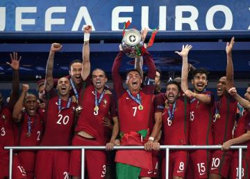 EURO 2016: Results of the second stage of prediction competition