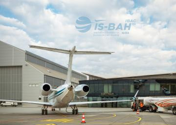 FBO RIGA becomes IS-BAH registered company