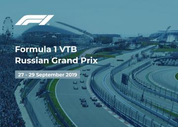 FCG OPS can help you with flight arrangements to Formula 1 in Sochi