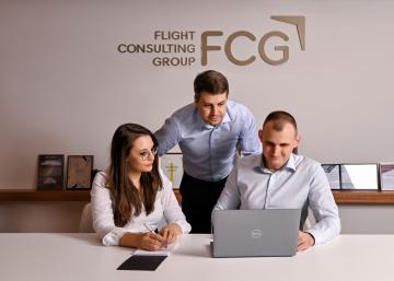 Flight Consulting Group advances its competitive position in Europe